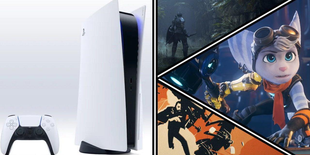 Exclusivités PS5 : la liste complète des jeux sortis et à venir