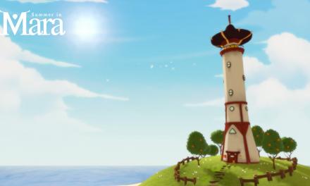 Cinq jeux indépendants pour se détendre cet été