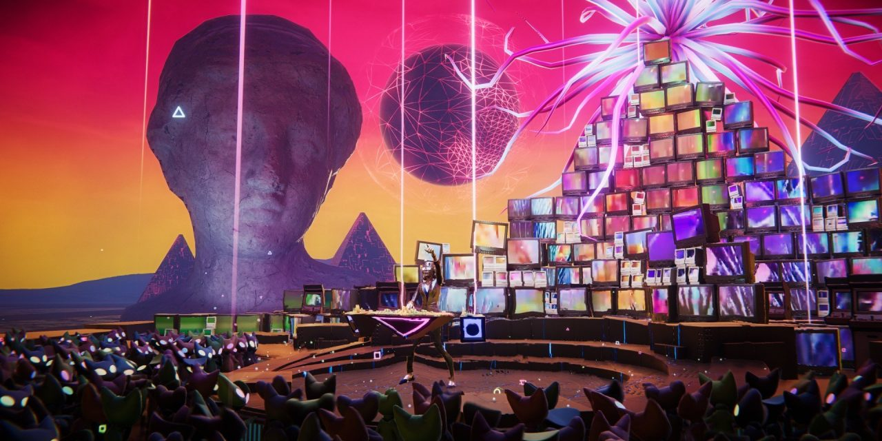 Comment Wave alimente les expériences de divertissement virtuel par le jeu et l'innovation