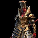 Mère Cybèle – Raid Shadow Legends : Nouvelle fusion