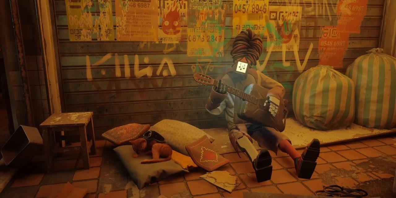 Récapitulatif de l'Annapurna Interactive Showcase : Stray, Outer Wilds, Neon White, et plus encore