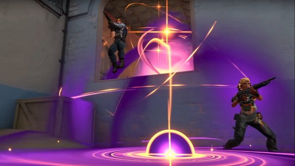 Astra abilities gravity well