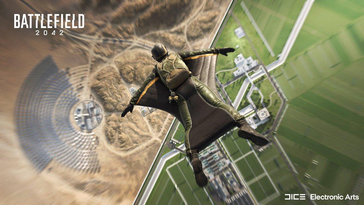 Battlefield 2042 maps Renewal