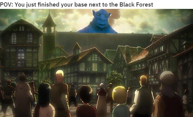 best valheim memes troll