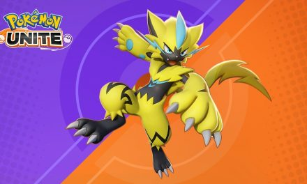 PSA : Obtenez votre Zeraora gratuite de Pokemon Unite avant le 31 août.