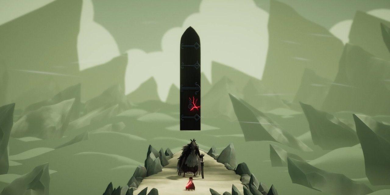 Death's Door, c'est Dark Souls pour ceux qui ne veulent pas s'occuper de la misère.