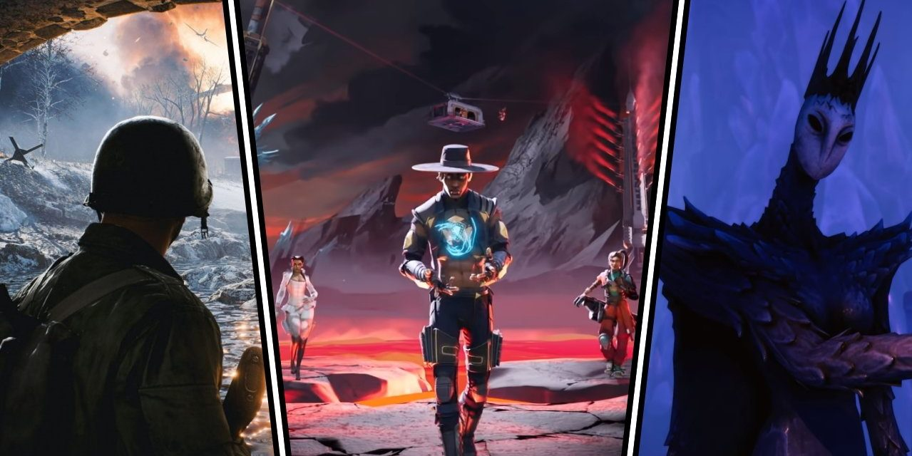 Annonces et bandes-annonces de l'EA Play de juillet