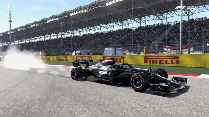 F1 2021 Beginner's Guide: 5 tips that you need to get going in the official Formula 1 game