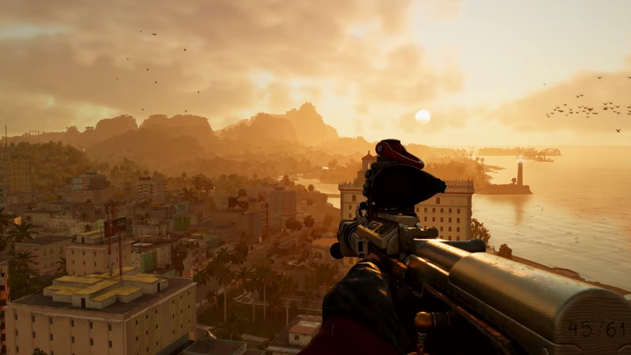 Far Cry 6 details story setting everything you need to know