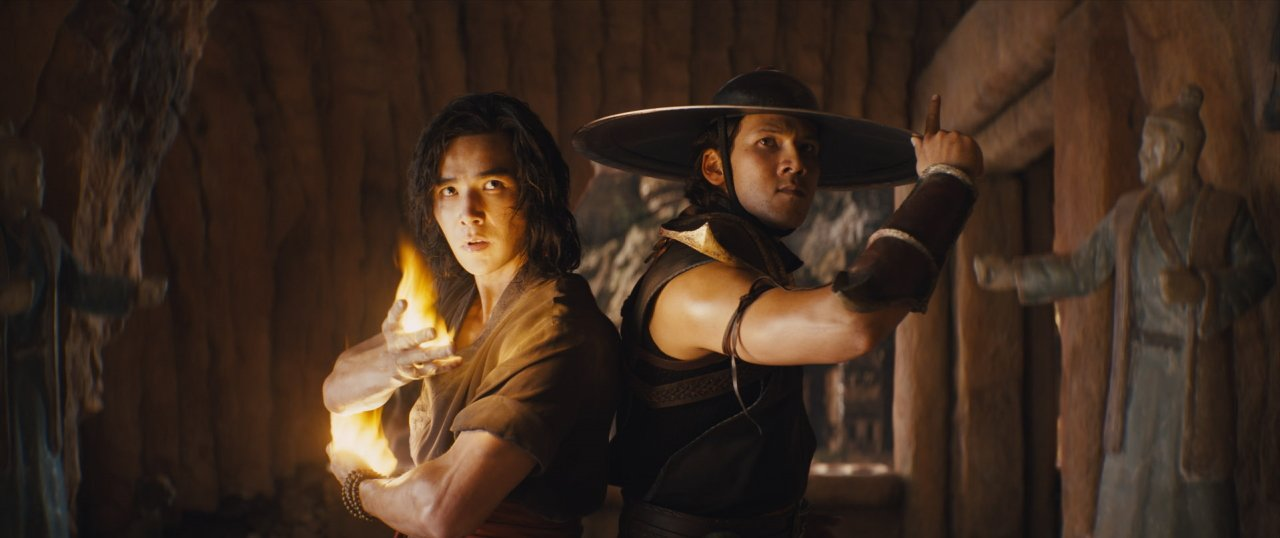 mortal kombat movie release date where to watch