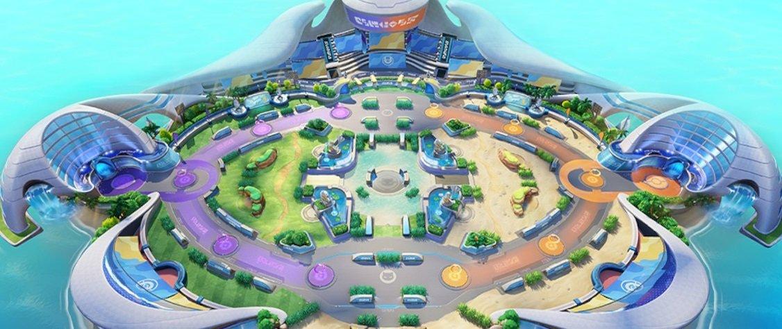 Pokemon Unite : Test & Avis
