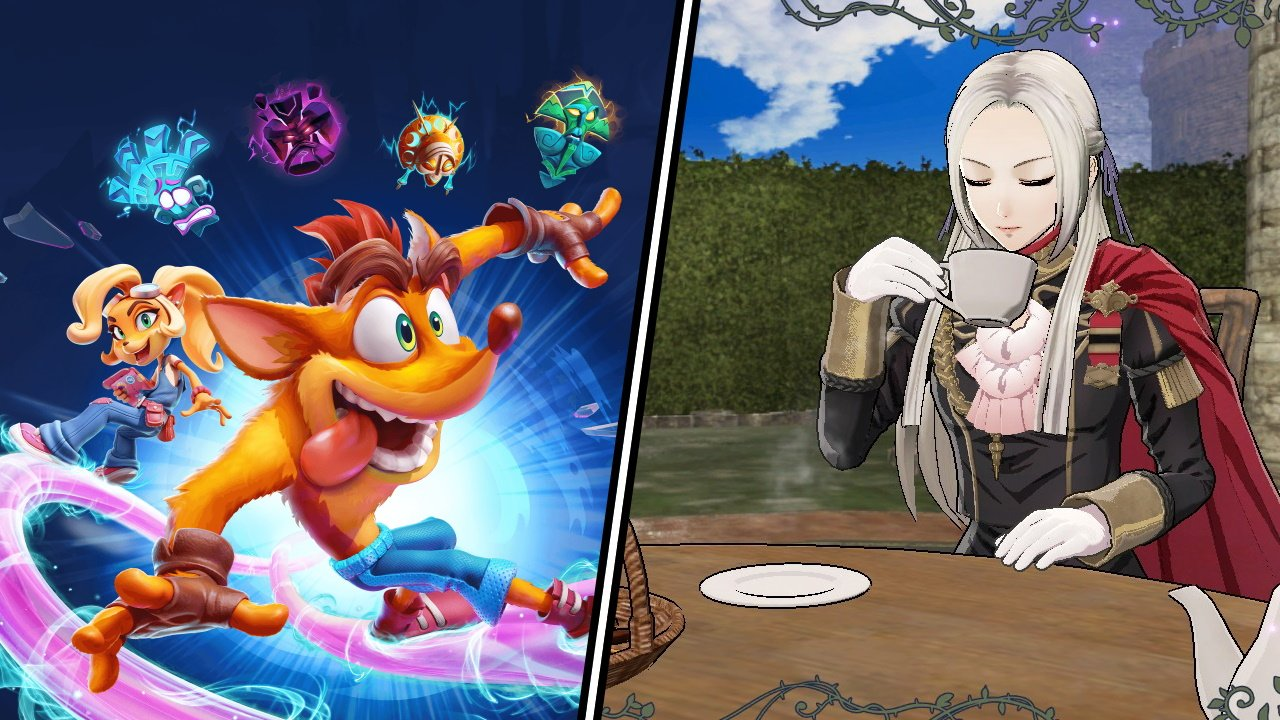 video game character zodiac signs horoscope