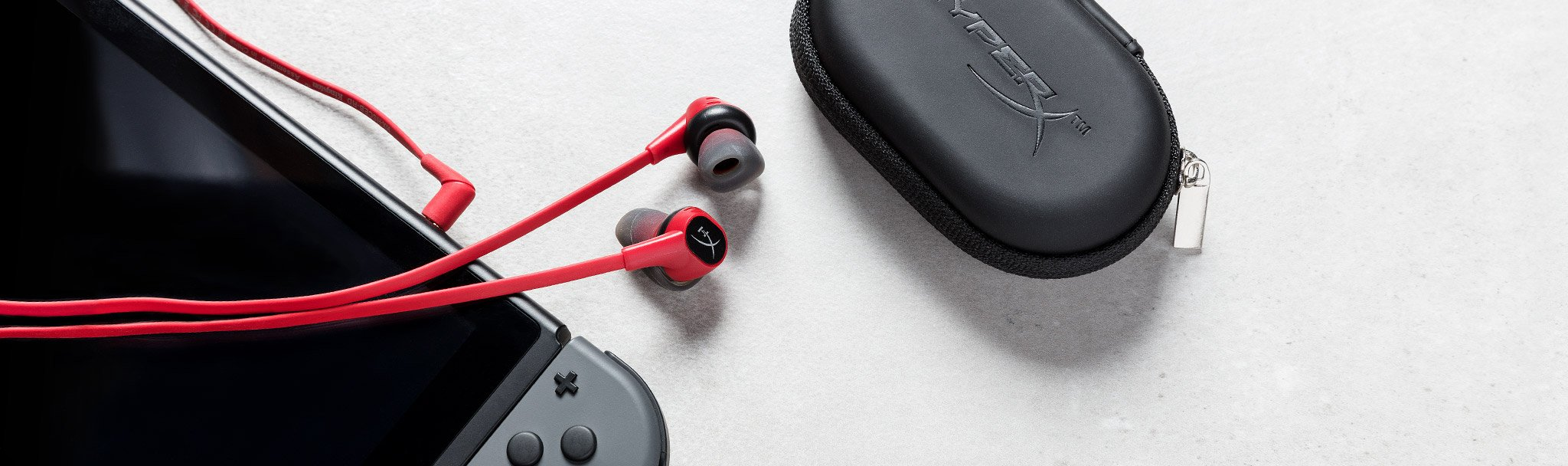 Why you shouldn't use phone earbuds hyperx cloud earbuds