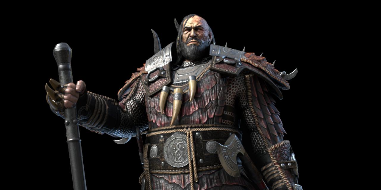 Roric Poison Dragon – Raid Shadow Legends : Nouvelle fusion Fragments