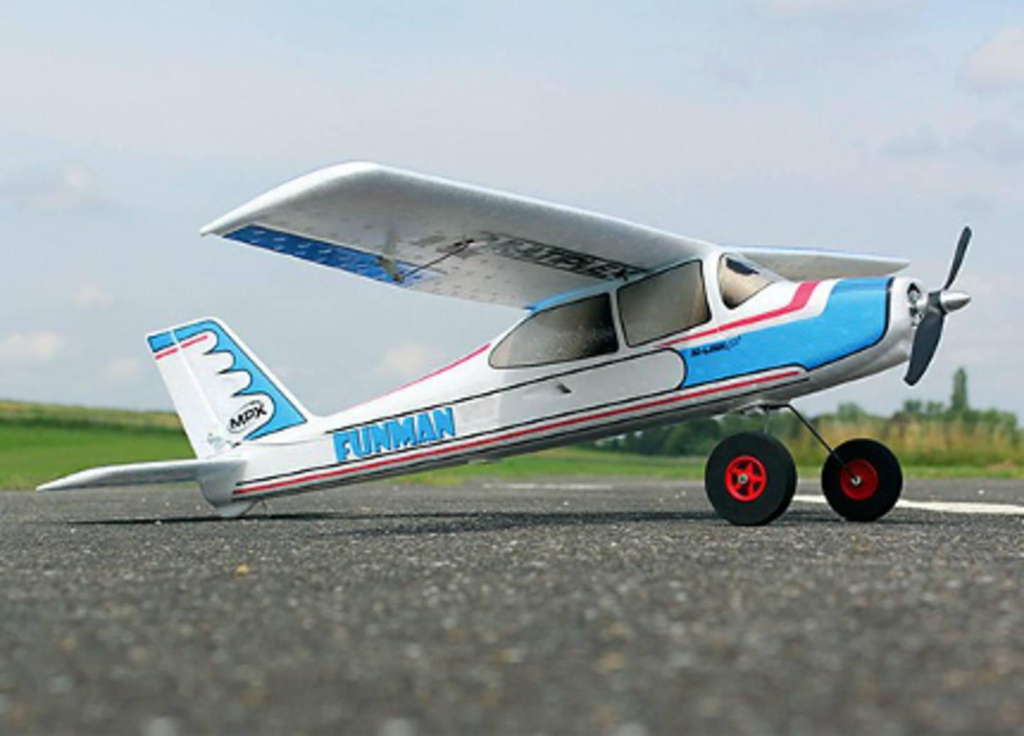 Avion Radiocommandée