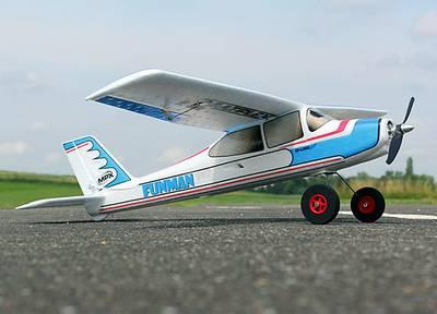 Avions RC motorisés