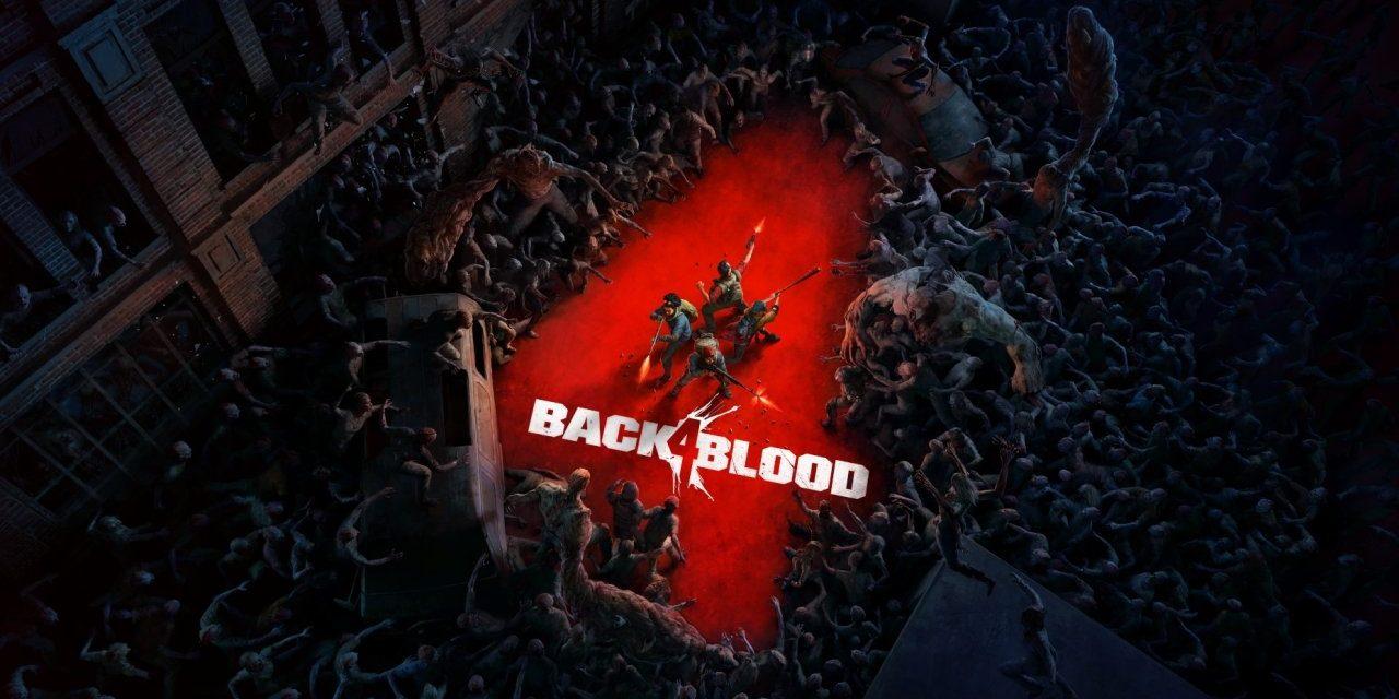 Les cartes et le système de jeu de Back 4 Blood expliqués