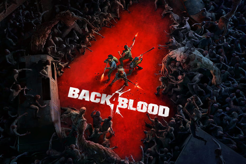 Back 4 Blood : Test & Avis