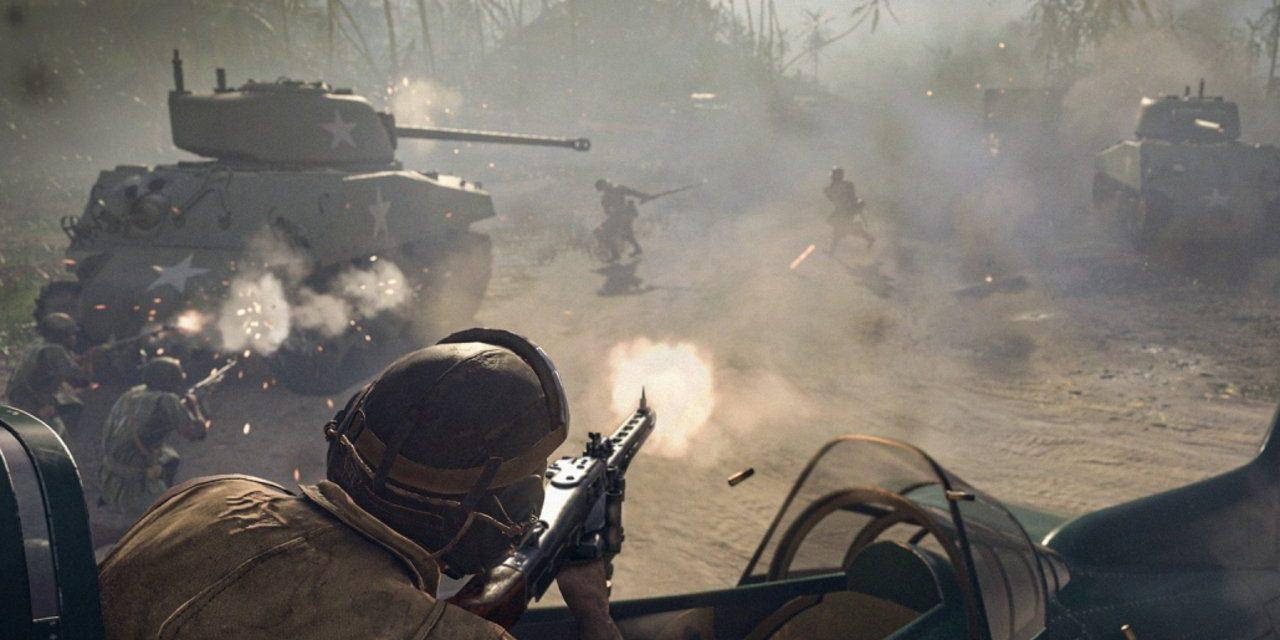 Call of Duty : Vanguard : paramètres, date de sortie et plus encore.
