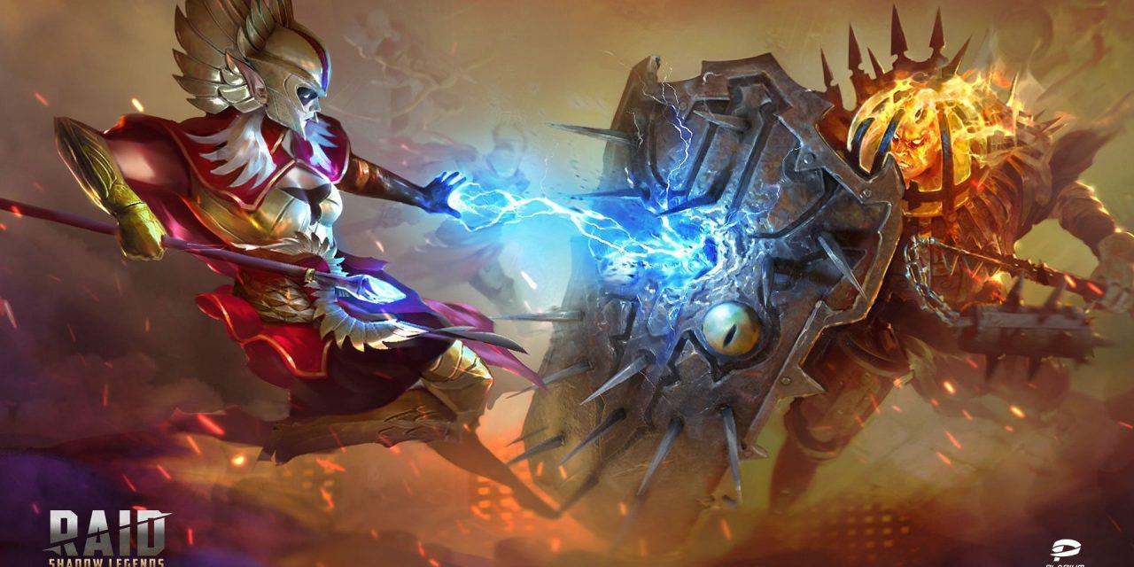 Raid Shadow Legends : Rework de certains champions !