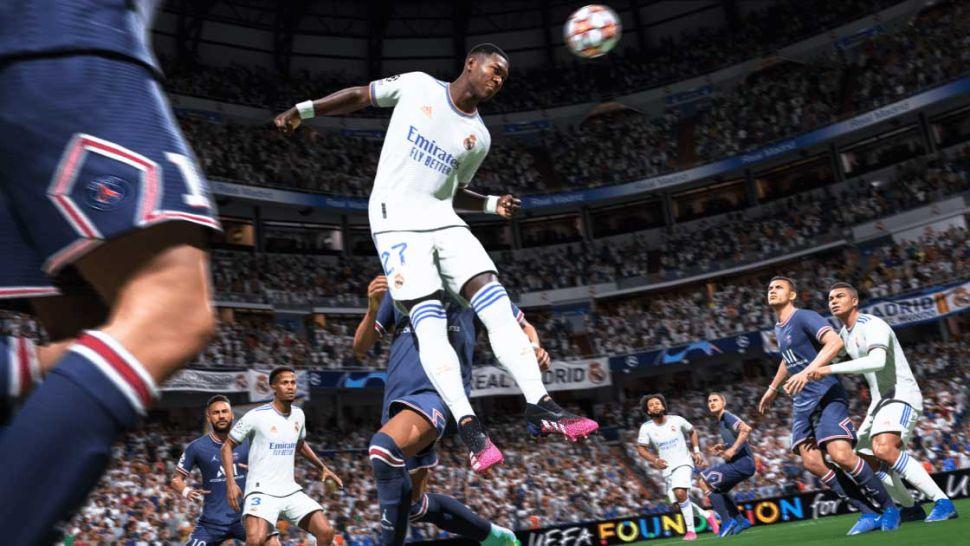 Date de sortie de Fifa 22
