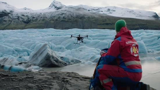 Drone de surveillance, drone BOS