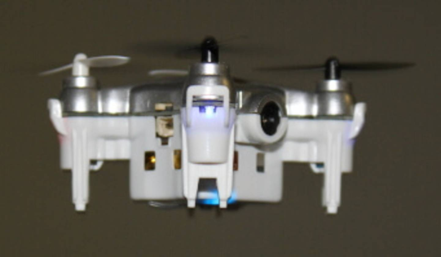 Drones pour débutants
