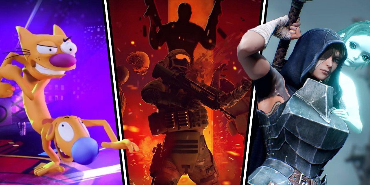 Gamescom 2021 : le salon des jeux du futur : Tout ce que vous avez manqué