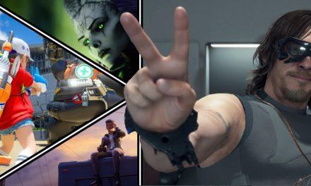 Les plus grandes bandes-annonces et révélations de la Gamescom Opening Night Live