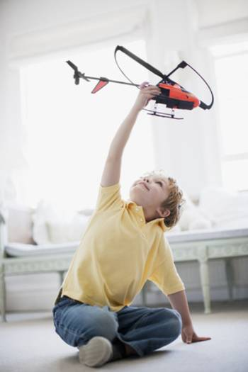 Hélicoptères télécommandés pour les débutants