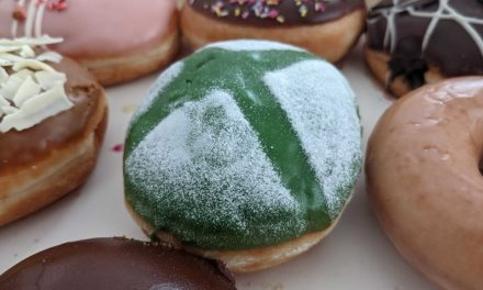 Examen du beignet Krispy Kreme Xbox : l'expérience du niveau Nexus ?