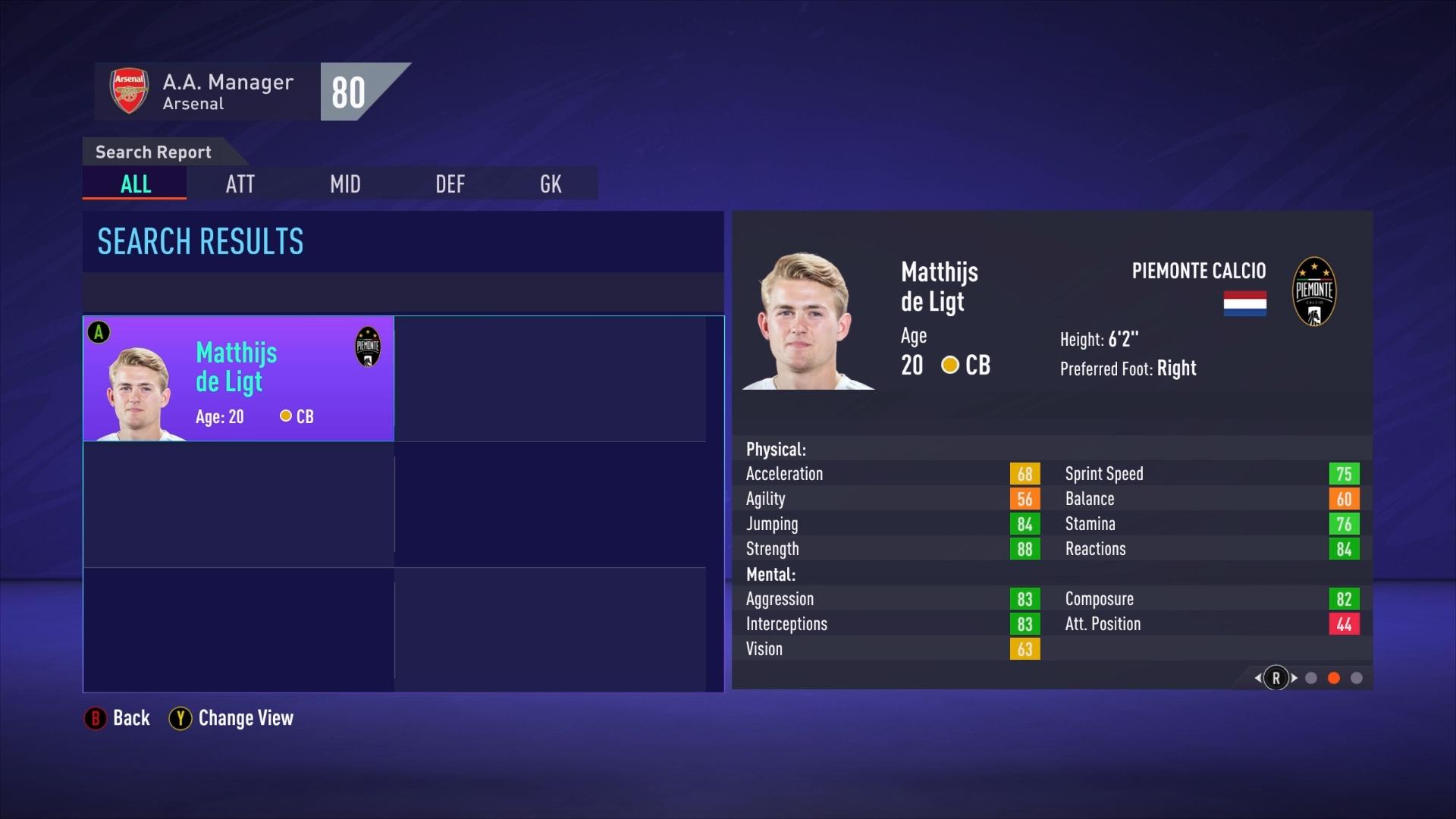 Pépite Fifa 22 : Les meilleurs joueurs de Fifa 22
