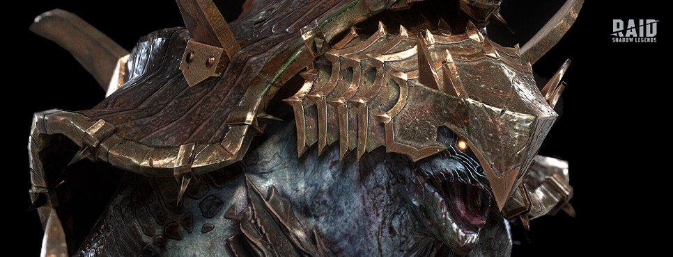 Protection des alliés dans Raid Shadow Legends