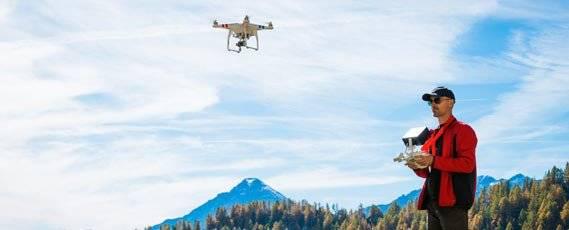 Quadricopter, Multicopter