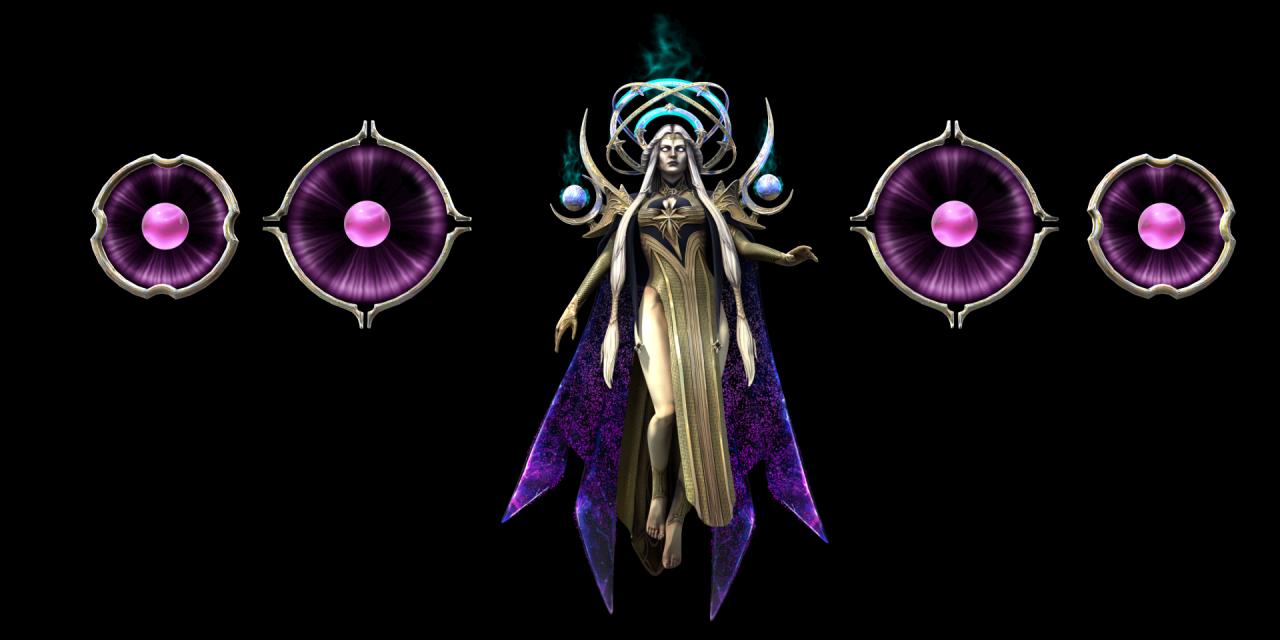 Raid Shadow Legends : La nouvelle Tour du Malheur de septembre apporte 2 nouveaux boss, les voici !