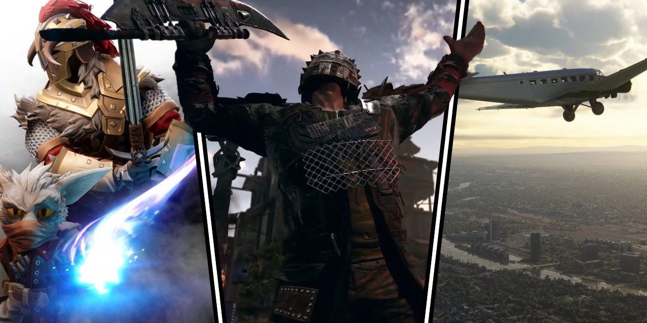 Récapitulatif du salon Xbox Gamescom 2021 : Les plus grandes bandes-annonces et annonces