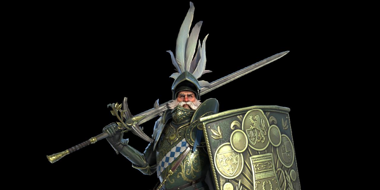 Sigmund The HighShield – Raid Shadow Legends : Nouvelle fusion de champion