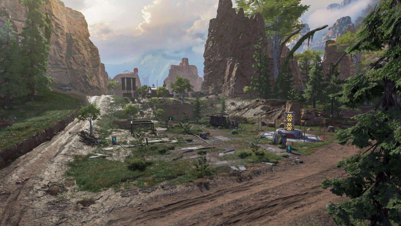 Apex legends season 8 new locations kings canyon