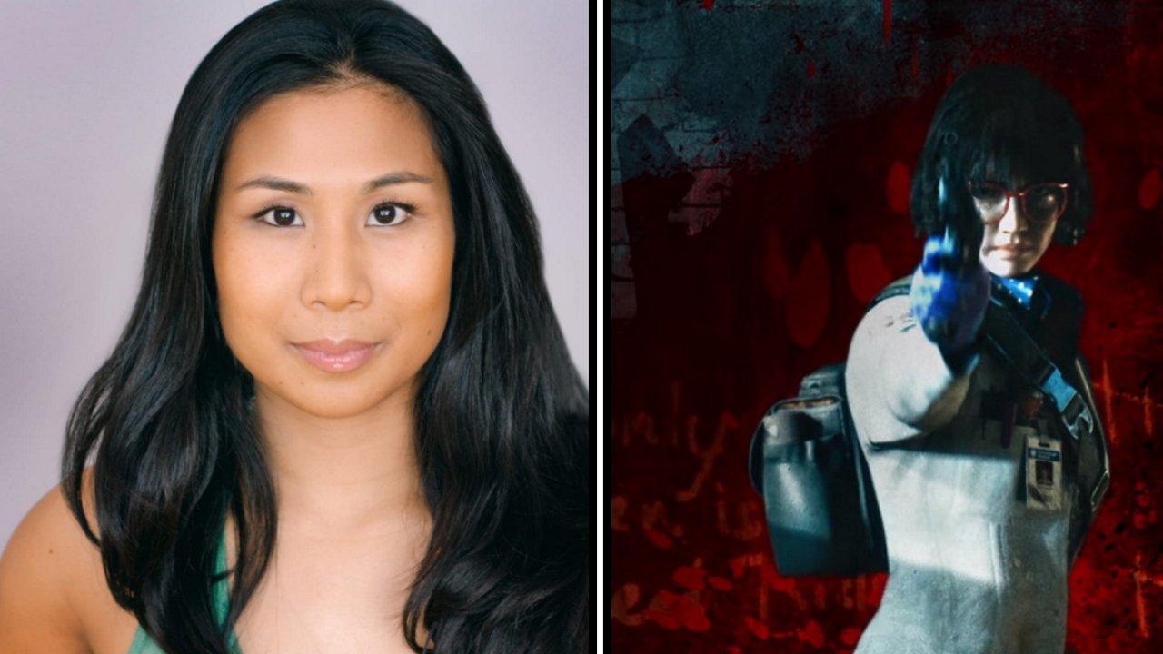 Back 4 Blood doc voice actor cast list