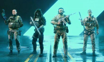 Spécialistes de Battlefield 2042 : Notre premier regard sur les nouvelles classes
