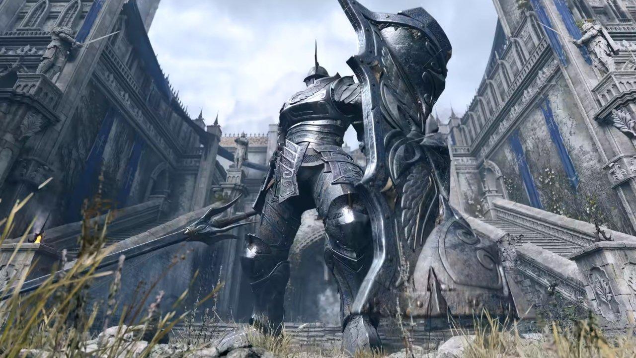 Best boss fights 2020 tower knight demons souls