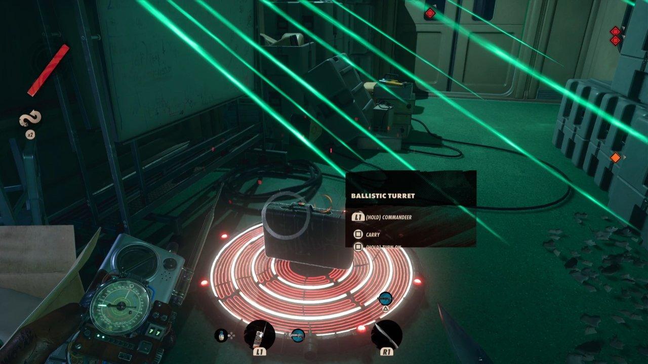 Deathloop beginners tips and tricks turrets