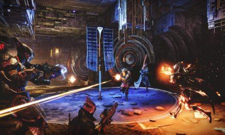 Comment Trials of Osiris change dans Destiny 2 Season of the Lost