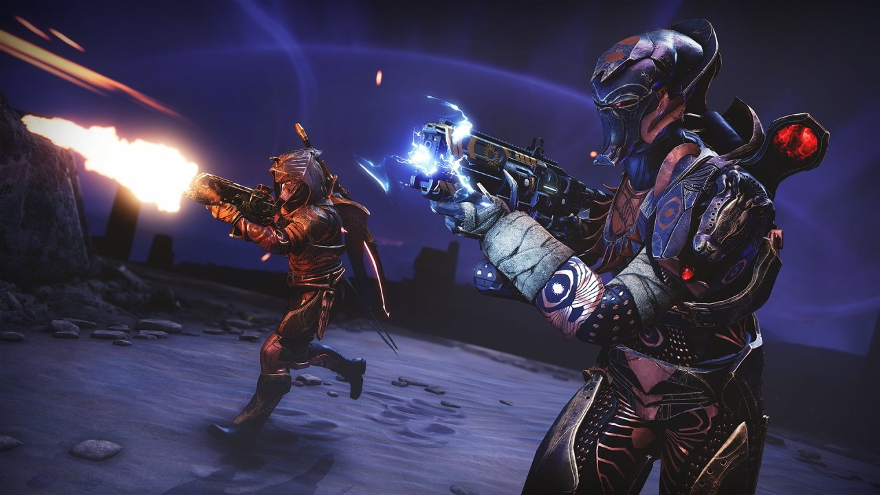 Destiny 2 season of the lost trials of osiris changes matchmaking