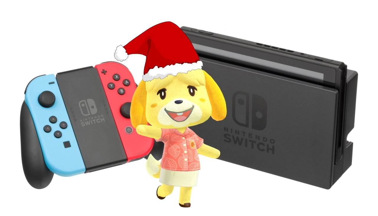 Holiday gaming gift guide hub 2020