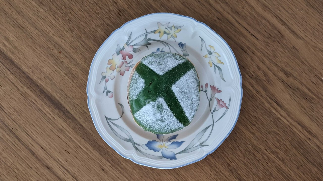Krispy Kreme xbox doughnut review nexus level