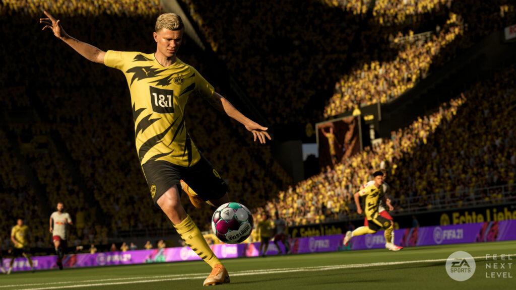 Les meilleurs jeunes attaquants de FIFA 22 : Les 50 meilleurs attaquants et buteurs en mode carrière