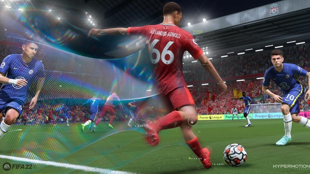 Les meilleurs jeunes défenseurs de FIFA 22 : Les 50 meilleurs défenseurs en mode carrière