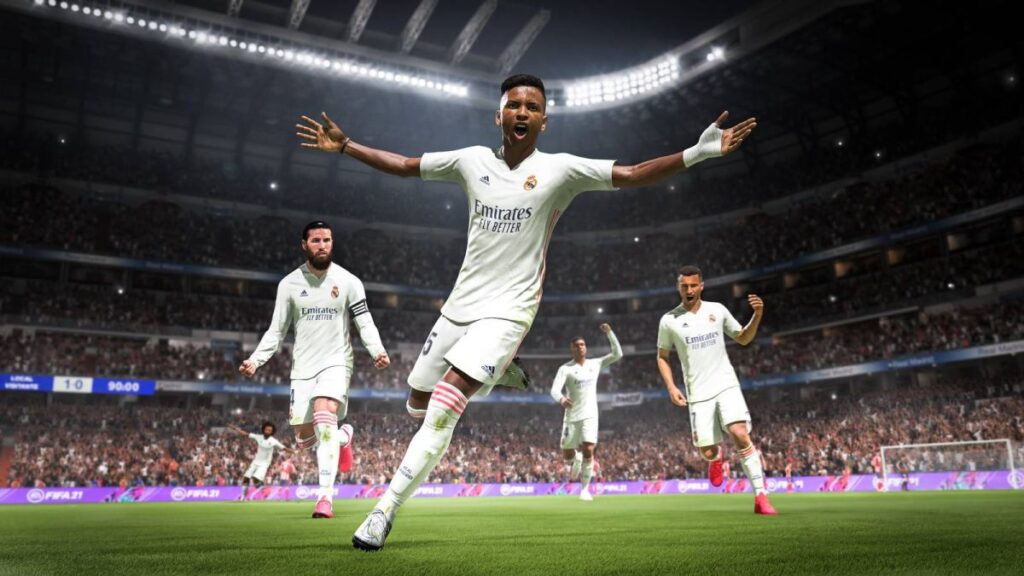 Les meilleurs jeunes milieux de terrain de FIFA 22 : Les 50 meilleurs milieux de terrain en mode carrière