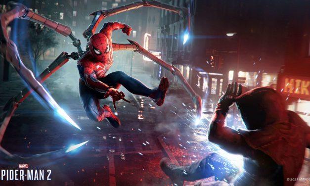 Toutes les bandes-annonces de la présentation de la PS5 par Sony.